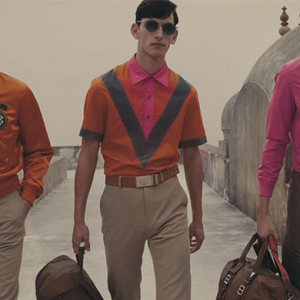 Louis Vuitton unveil new video for menswear Spring/Summer 15