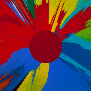 Alserkal Avenue gallery announce 'Art Pulse' exhibit featuring Damien Hirst