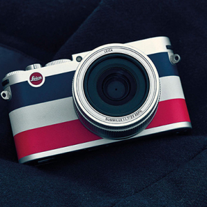 Leica collaborates with Monclear on special edition design