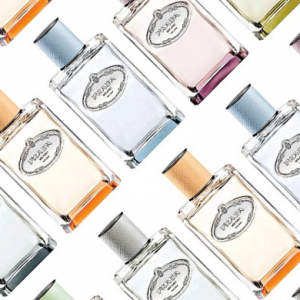 Prada breaks out of gender stereotypes with new fragrances