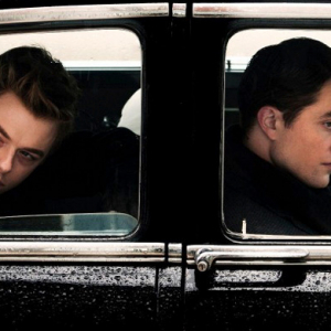 Watch now: The trailer for 'Life' starring Robert Pattinson and Dane DeHaan