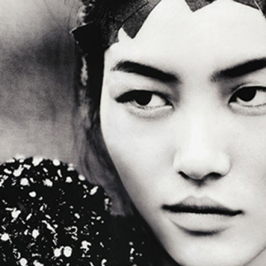 Celebrating China's top model Liu Wen