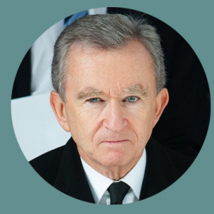 University of the Arts London to honour LVMH CEO Bernard Arnault