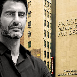 Parsons New School for Design to honour Marc Jacobs and LVMH