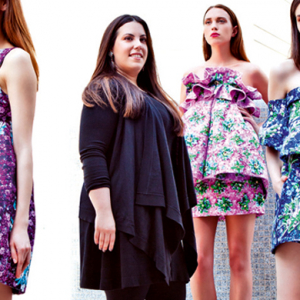 Buro Asks: Mary Katrantzou