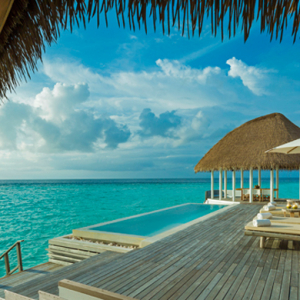 Step inside the ultimate Maldivian sanctuary: Maalifushi by Como