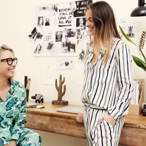 First look: Masini & Chern new season lookbook
