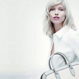 First look: Max Mara spring/summer 2014 by Mario Sorrenti