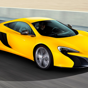 McLaren introduces its custom 625C for the Asian market