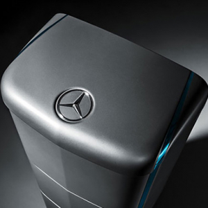 Mercedes-Benz creates sustainable home power source