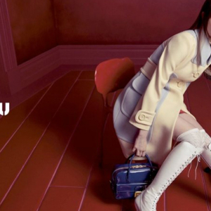 First look: Miu Miu spring/summer 2014 campaign