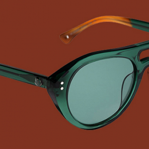 Object of Desire: Moncler Lunettes