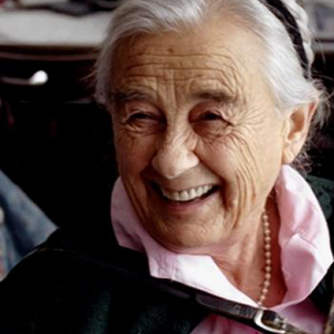 Singing legend Maria von Trapp dies aged 99