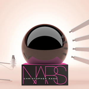 Nars and Christopher Kane Twitter to breakthrough orb in new digital competition