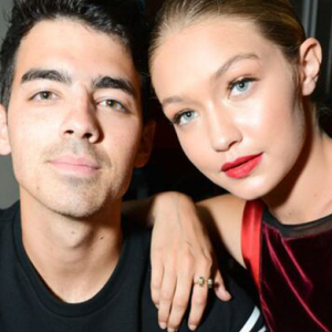 Justin Timberlake, Gigi Hadid, Joe Jonas, The Weeknd and Bella Hadid attend Nylon's Rebel Fashion party