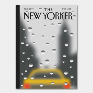 The New Yorker reveals first .GIF cover