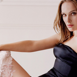 Natalie Portman stars in new Miss Dior campaign visual
