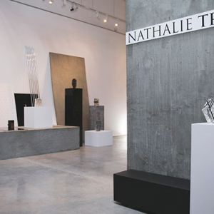 Nathalie Trad hosts an intimate dinner to launch her Autumn/Winter 15 collection in Dubai