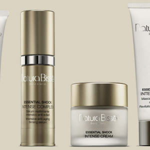 Natura Bissé to launch skincare range for younger demographic