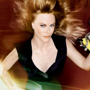 First look: Nicole Kidman for Jimmy Choo spring/summer 2014