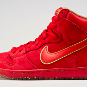 Nike SB reveal a special edition to celebrate the Chinese New Year