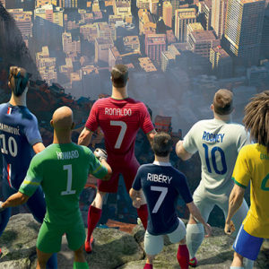 Watch now: 'The Last Game' five-minute advertisement by Nike