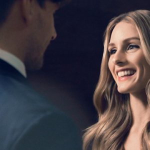 Olivia Palermo and husband Johannes Huebl star in new La Mer campaign