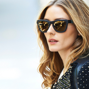 Olivia Palermo collaborates with Westward // Leaning