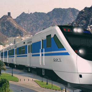 New tram system proposed for Muscat, Oman