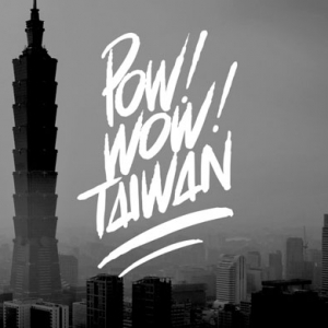 POW! WOW! to launch in Taiwan