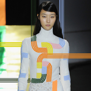 London Fashion Week: Peter Pilotto Autumn/Winter 15