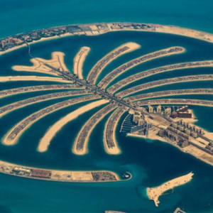 Palm Jumeirah to open first budget hotel