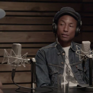Pharrell Williams discusses meeting Michael Jackson with Tyler The Creator