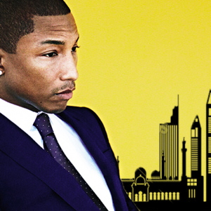 Pharrell Williams to perform in Dubai this New Years Eve