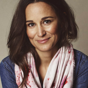 Pippa Middleton turns fashion designer for charitable collaboration