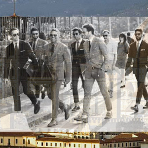 The 'Firenze Hometown of Fashion' at Pitti Uomo