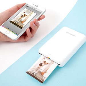 Presenting 'Zip' the instant mobile printer from Polaroid