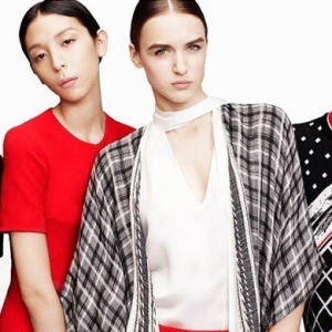 First look: Prabal Gurung unveils Pre-Fall 15 campaign