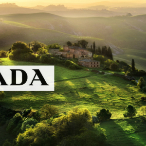 The Region of Tuscany and Prada sign new roadway deal