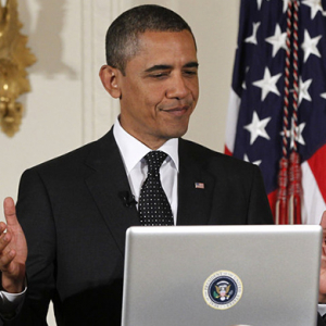 President Barack Obama has joined Twitter