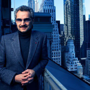 A special Ramadan announcement: Saudi's Prince Alwaleed to give entire fortune to charity