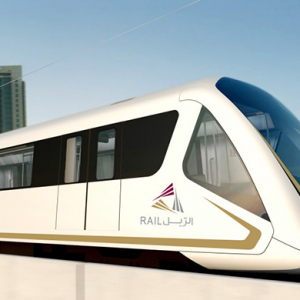 Qatar signs deal for Doha Metro driverless trains