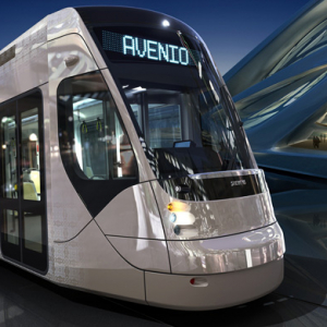 France wins $2.7 billion Qatar tram deal