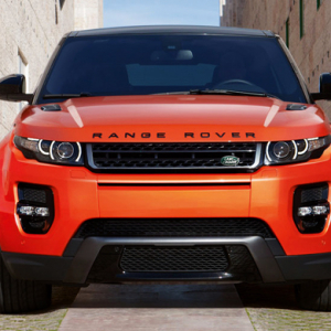 Range Rover reveals its 2015 Evoque Autobiography Dynamic