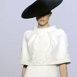 Haute Couture Spring/Summer 14: Ralph & Russo