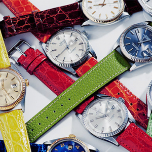 Tinker Tailor's rare Rolex collaboration