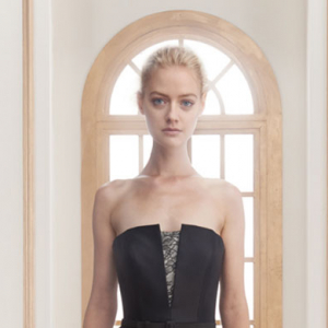First look: Reem Acra Cruise 2016