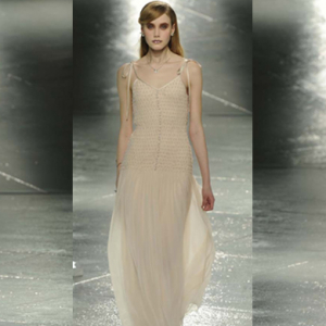 New York Fashion Week: Rodarte Autumn/Winter 14