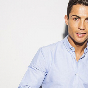 Cristiano Ronaldo to expand his CR7 label
