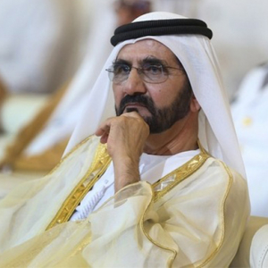 Sheikh Mohammed writes a column about defeating the evils of ISIL